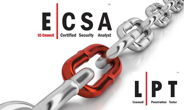 ECSA Pen Testing Certification