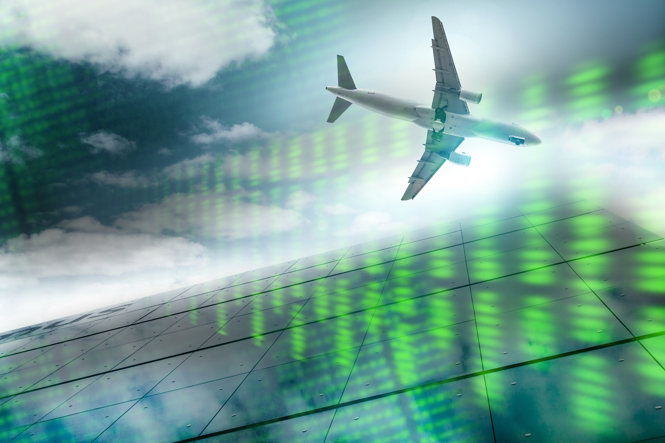 Hacking aircraft is a major cybersecurity concern