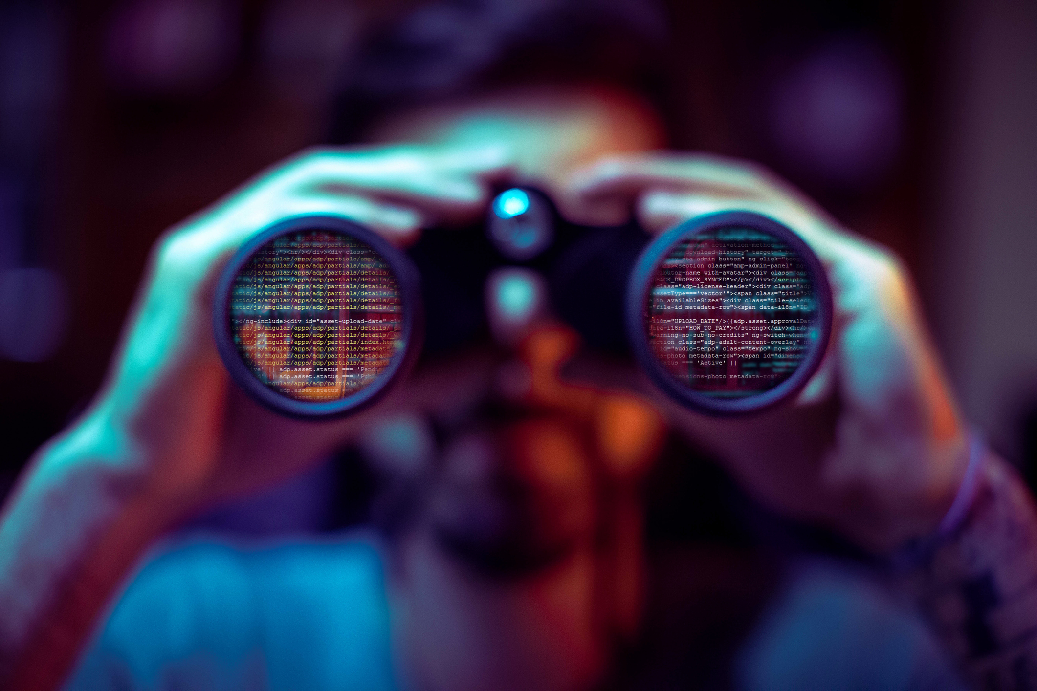Are Employers or Attackers Spying on Your Internet Activity?
