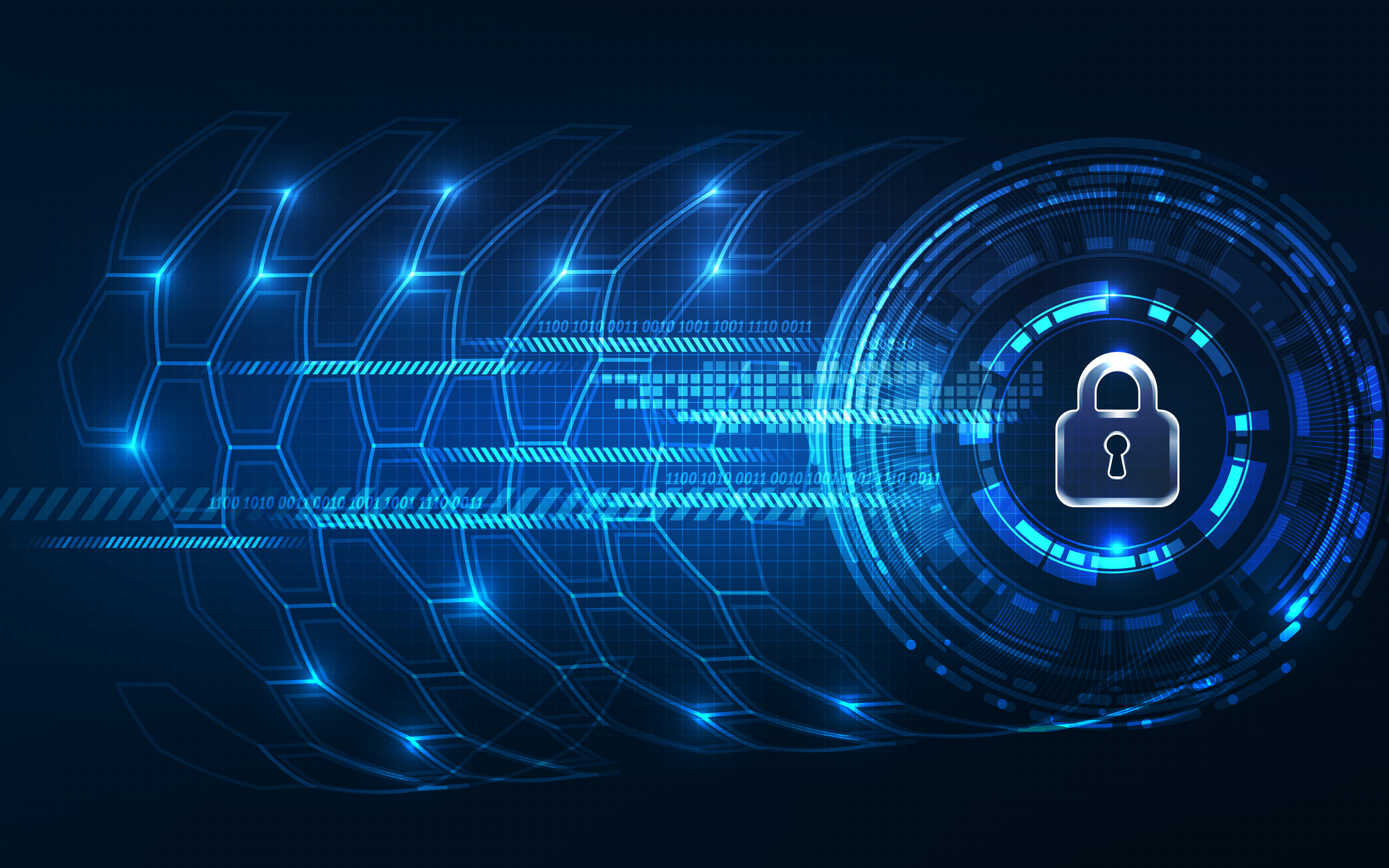2 Keys to Stop Cyber Attacks