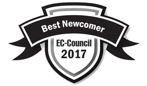 Alpine Security won the best EC-Council Training Center for 2017