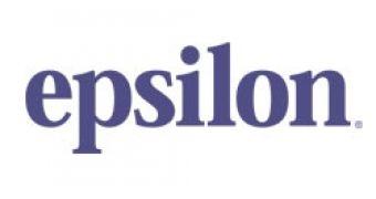 Greatest Financial Impact goes to Epsilon