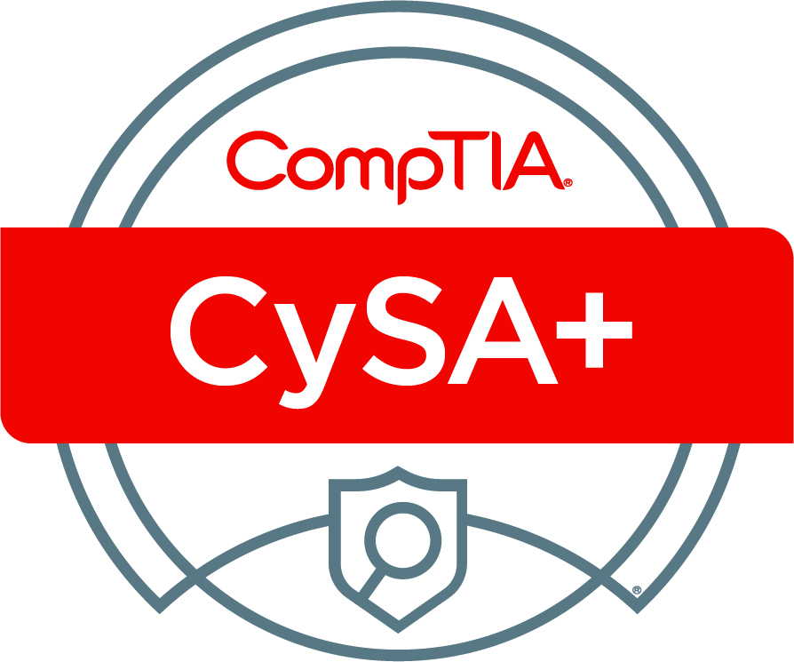 CySA+ Training with Exam Voucher and an Exam Pass Guarantee