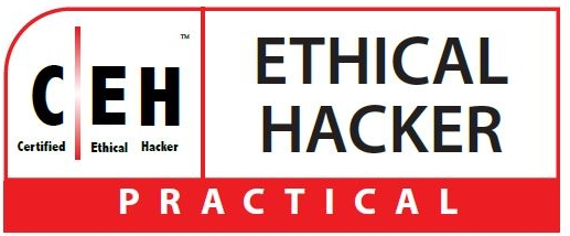 You can proudly display the CEHv10 Practical logo if you pass the practical