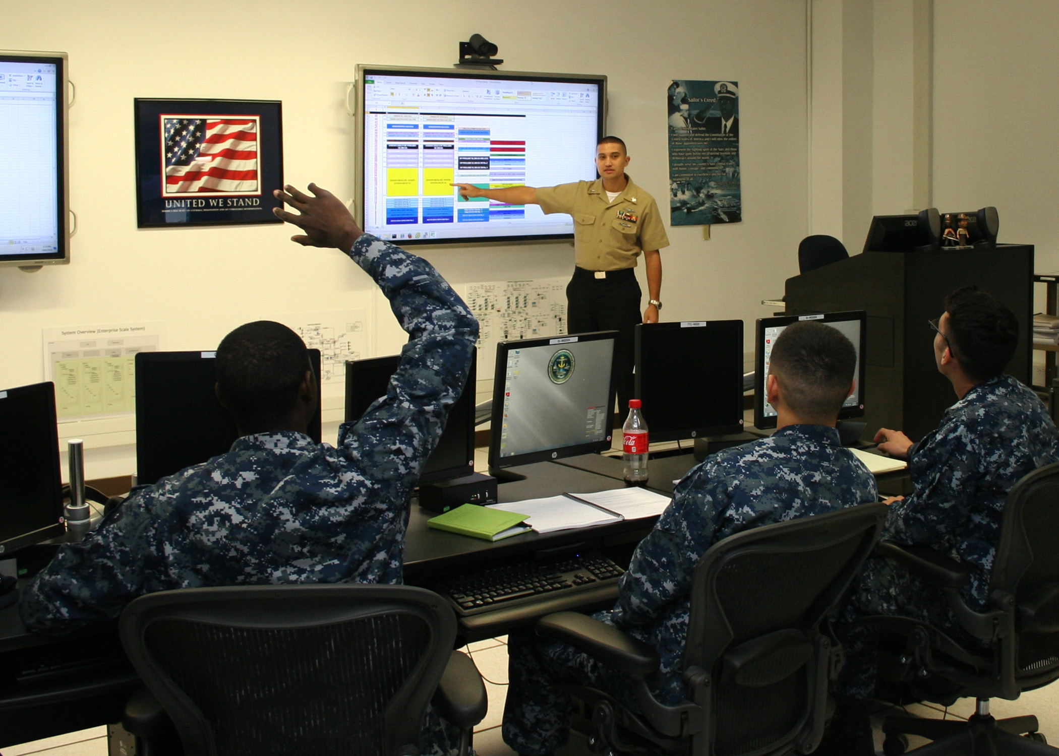 Navy Instructor Afloat Program.  Source: http://www.doncio.navy.mil/CHIPS/ArticleDetails.aspx?ID=8475
