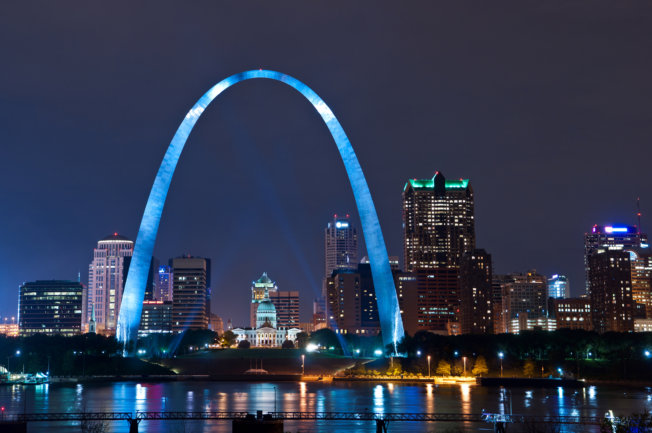 PMP training located in O'Fallon, Illinois, close to Scott Air Force Base and St. Louis