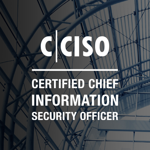CCISO Program Aimed at Grooming Top-Level Information Security Executives