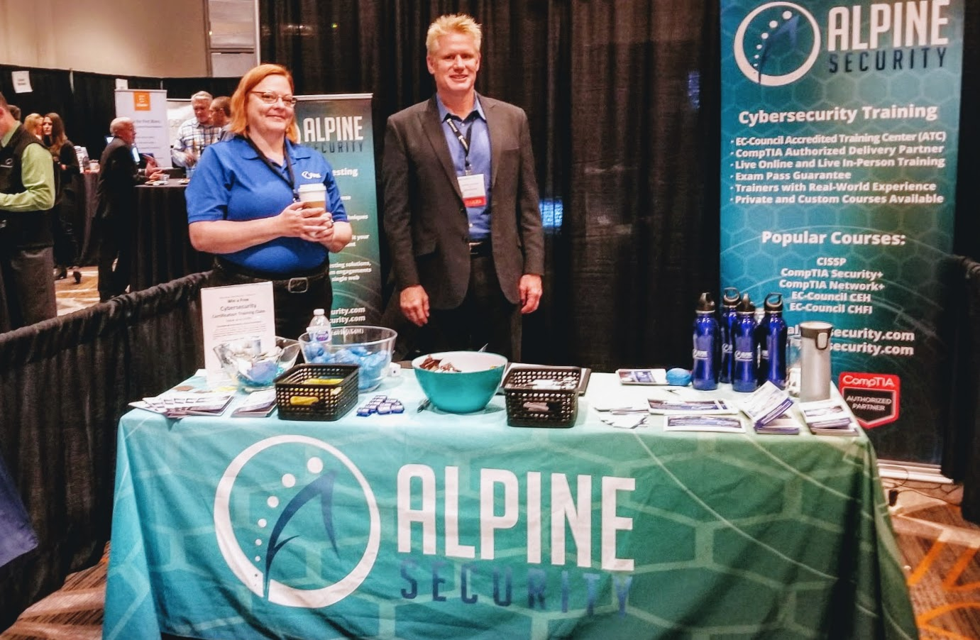 Alpine Security Booth - SecureWorld.jpg