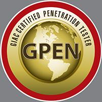 GPEN Certification