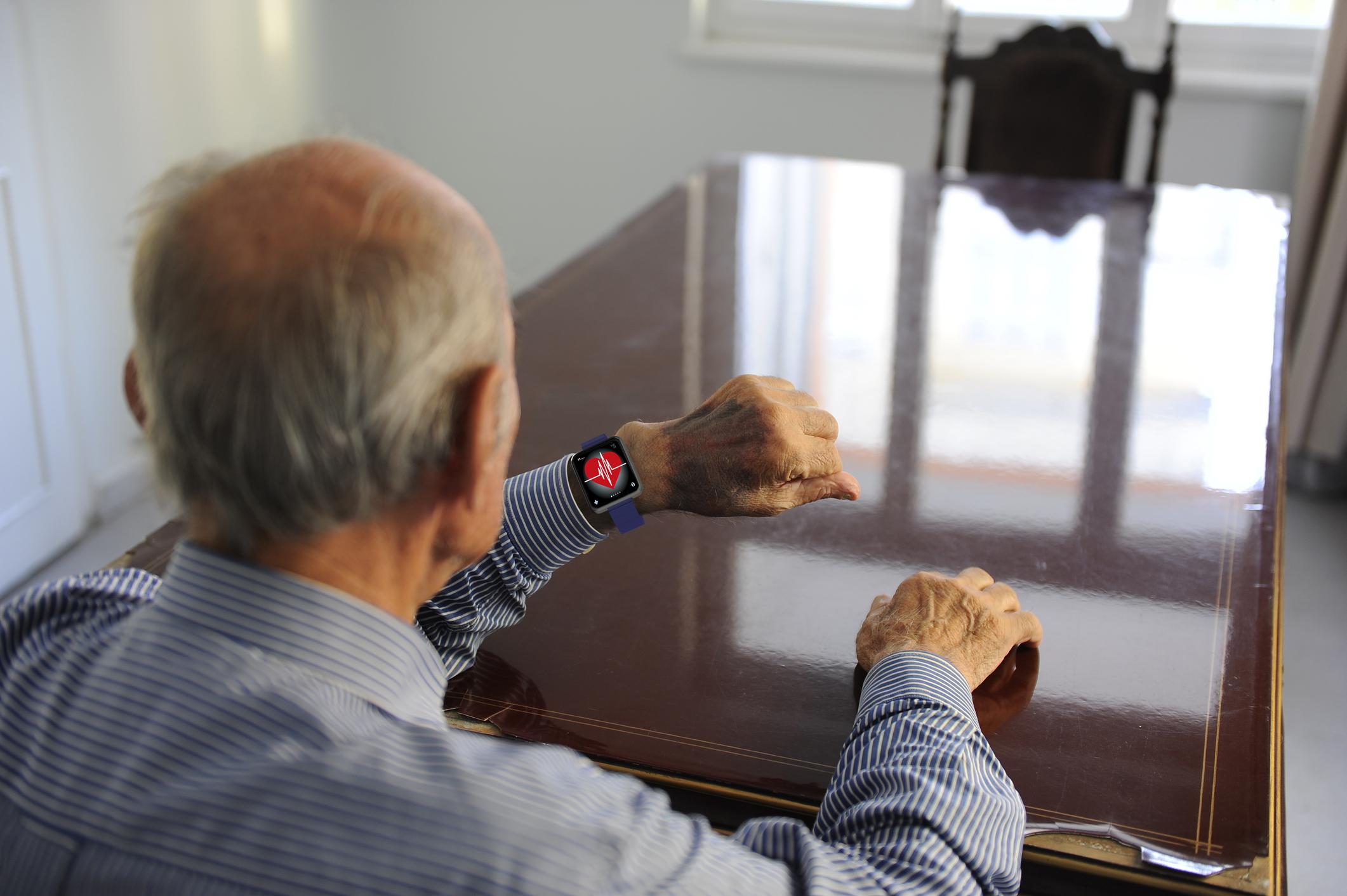 Hacking heart rate monitors