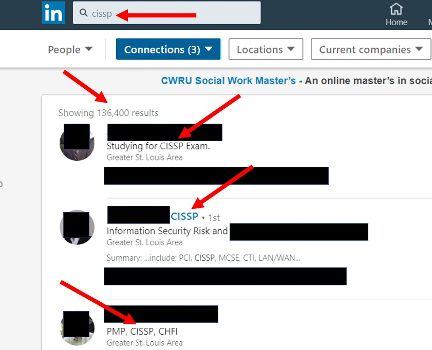 How To Easily Use Linkedin To Maximize Job Opportunities