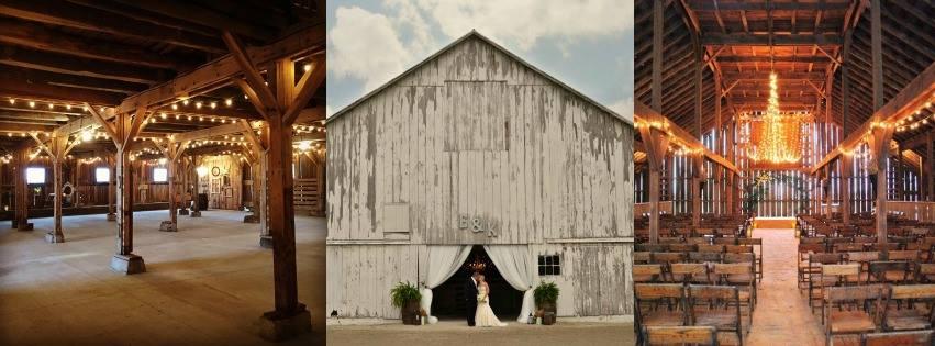 Barn on Boundary