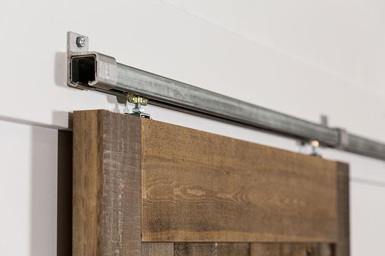 Galvanized Steel tracking