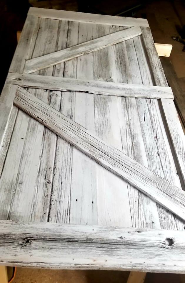 Reclaimed Barns and Beams LLC