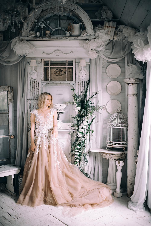 MeaMarie Bridal Atelier