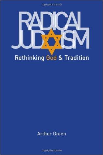 Modern Liberal Jewish Theology, Adult