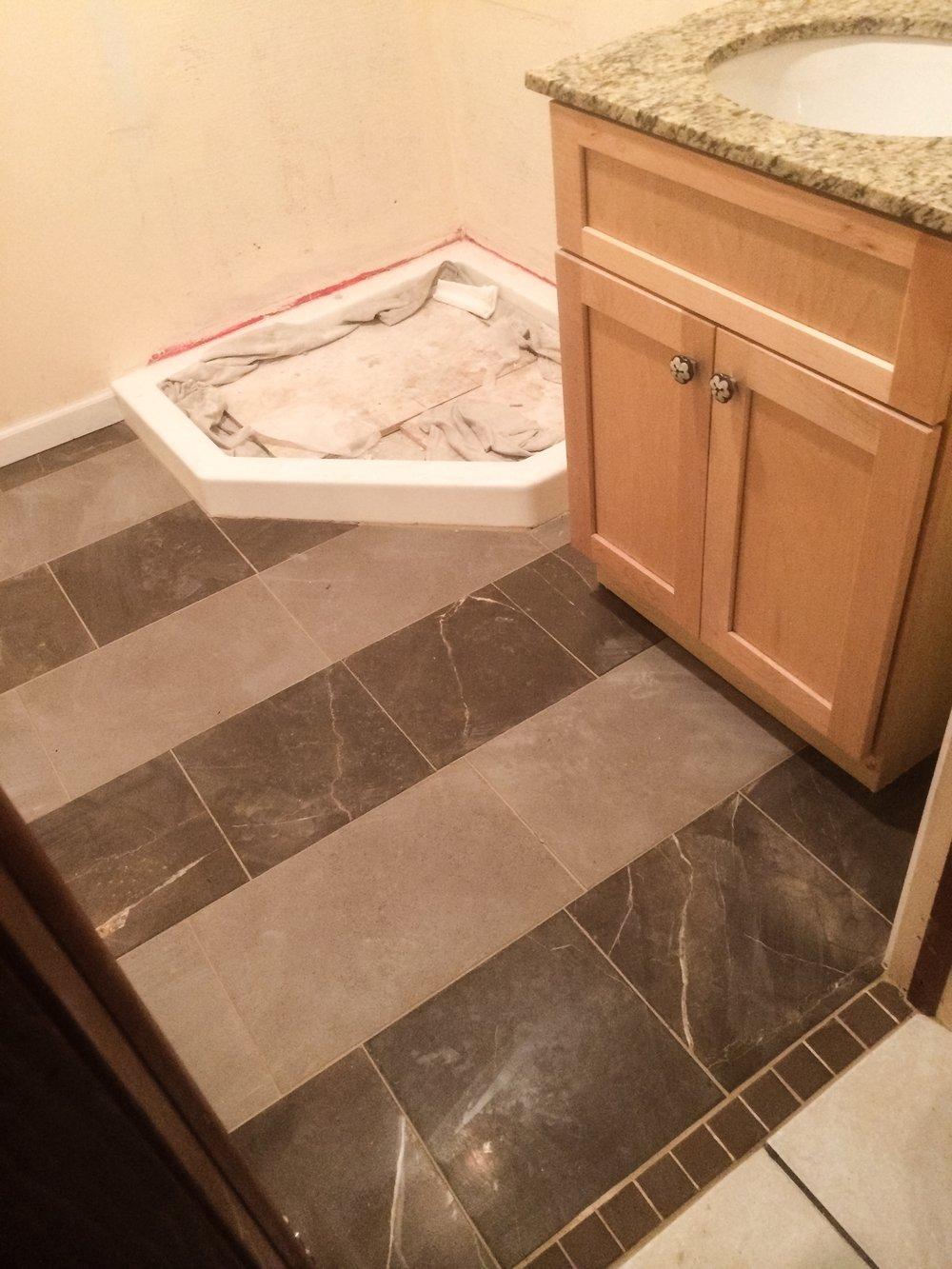 1000 Diy Basement Renovation First, Diy Basement Bathroom