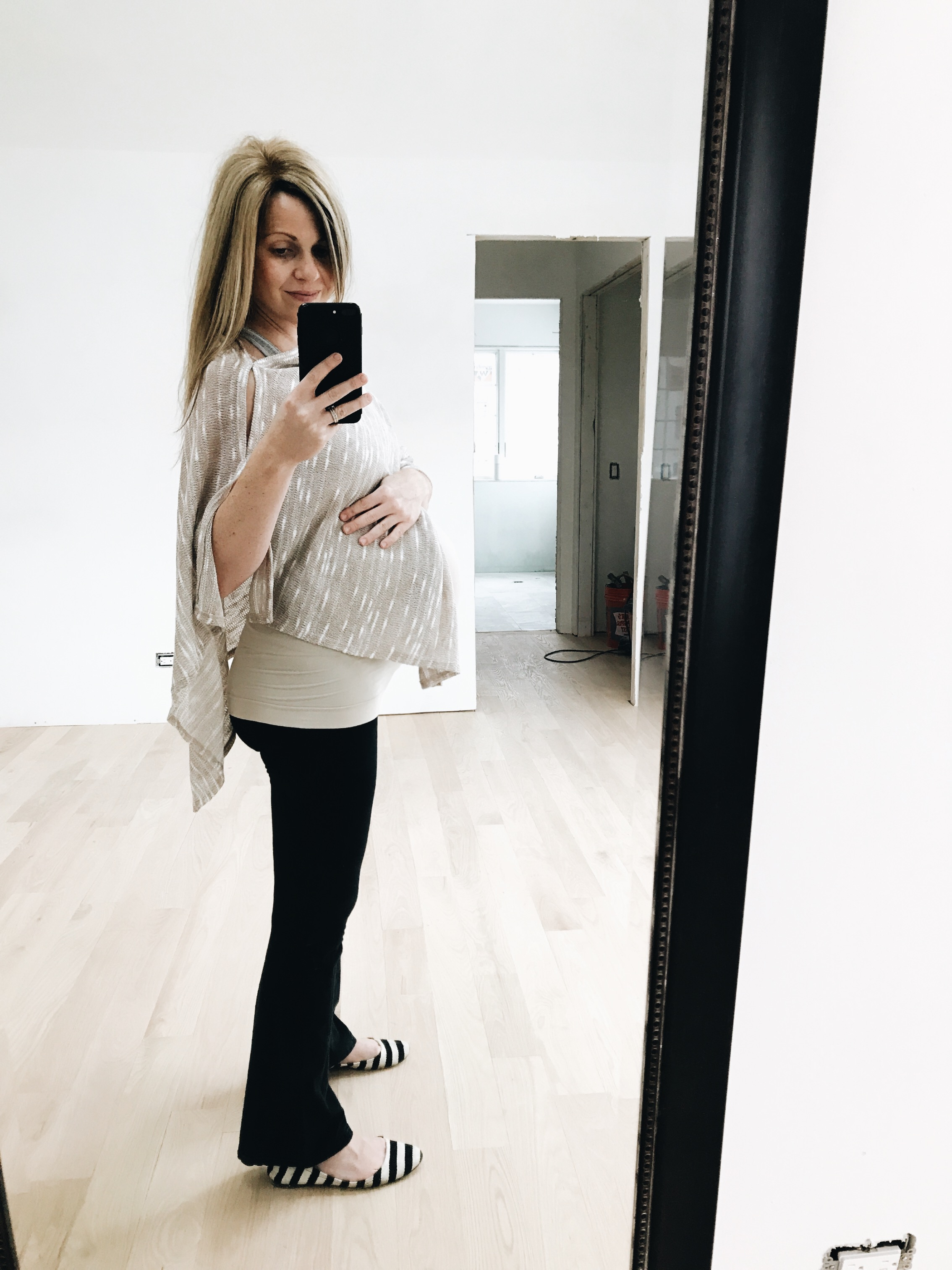 How To Prepare For Baby In Those Final Days Of Pregnancy. 39-week Bumpdate