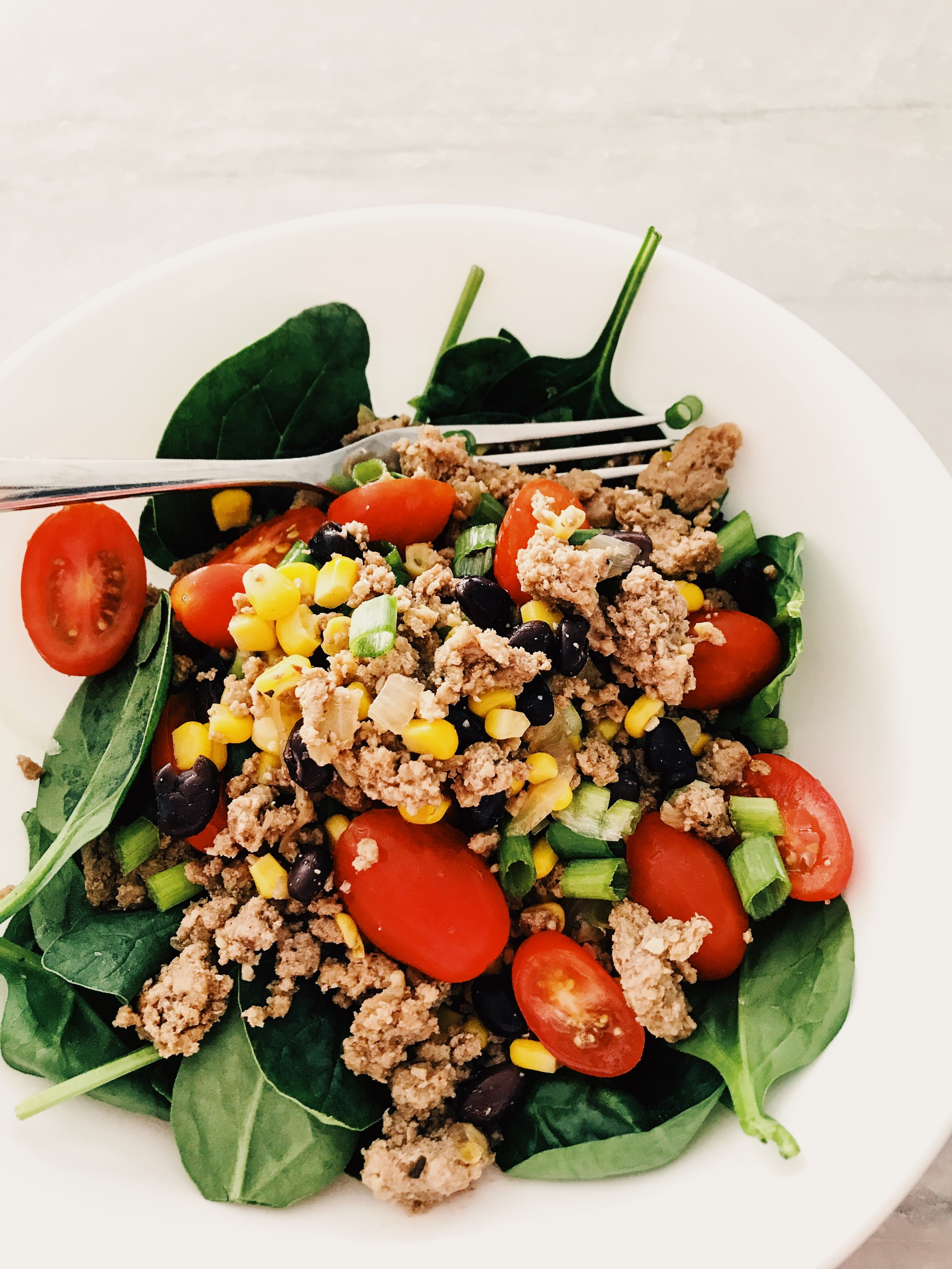 Healthy Meal Preparation. 5 Things You Should Do When Starting A New Routine.