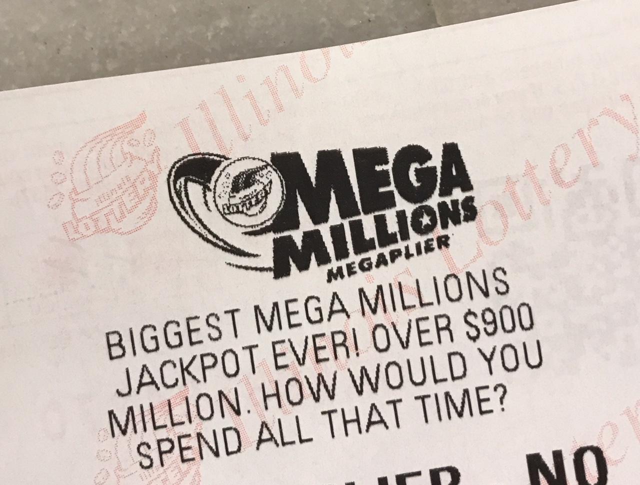 What I Would Do If I Won The Mega Millions