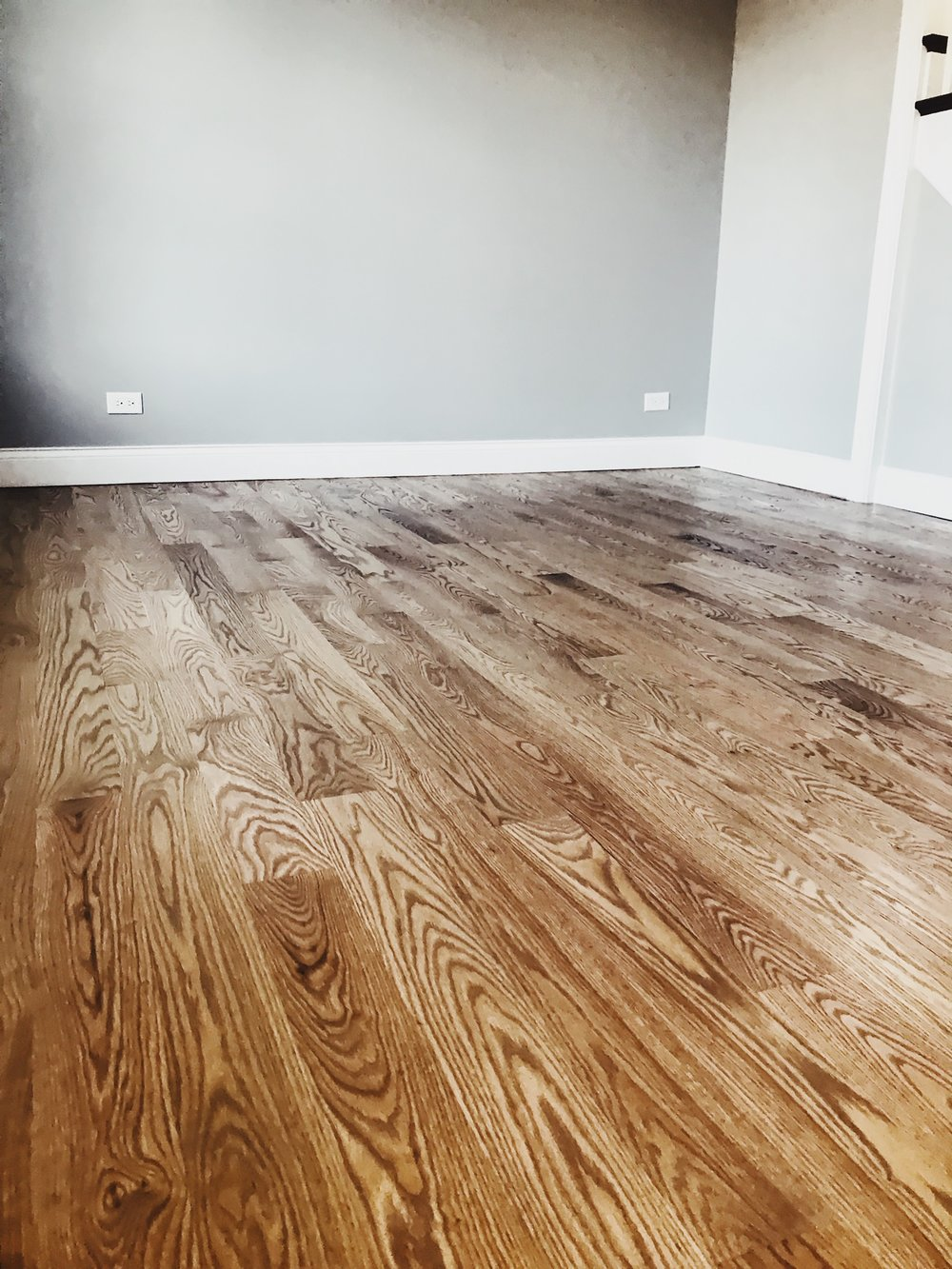 Choose Stain For Your Hardwood Floors