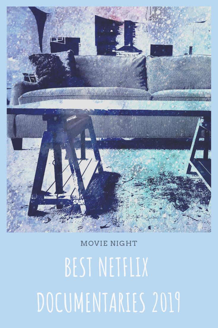 Best Netflix Documentaries of 2019. Best Netflix documentaries on right now. Must-see documentaries on Netflix. What to watch on Netflix. Captivating Netflix documentaries. Best movies on Netflix 2019. What to watch on Netflix. #best #netflix #documentaries