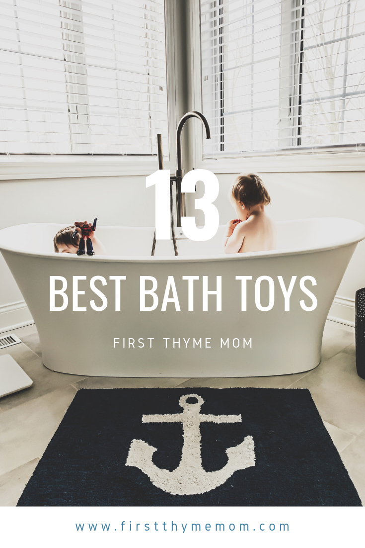13 Best Bath Toys For Toddlers. Best Bath Toys For Kids Under Age Five. Best toys for one year old in the bath tub. Best bath toys for two and three year olds. Best suction cup bath toys. Best non-squirt toys. Colorful bath toys. Educational Bath Toys For Kids. #best #bath #toys #toddlers #kids