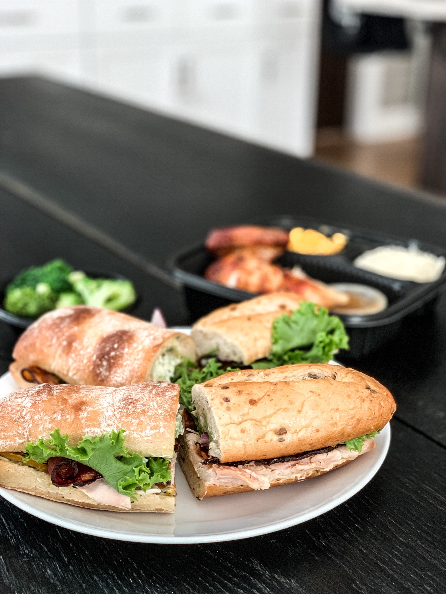 The Rotisserie Experts At Boston Market Create A New Boston Market Lunch Menu. New Boston Market Rotisserie Chicken Sandwich Menu. New Menu Items At Boston Market. Ideas for quick, convenient, better for you meals from Boston Market. #ad #BostonMarketLunch #LunchAtBostonMarket