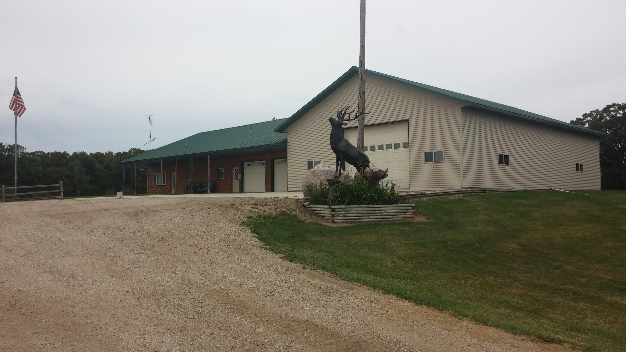 First class labrador retriever training facilities