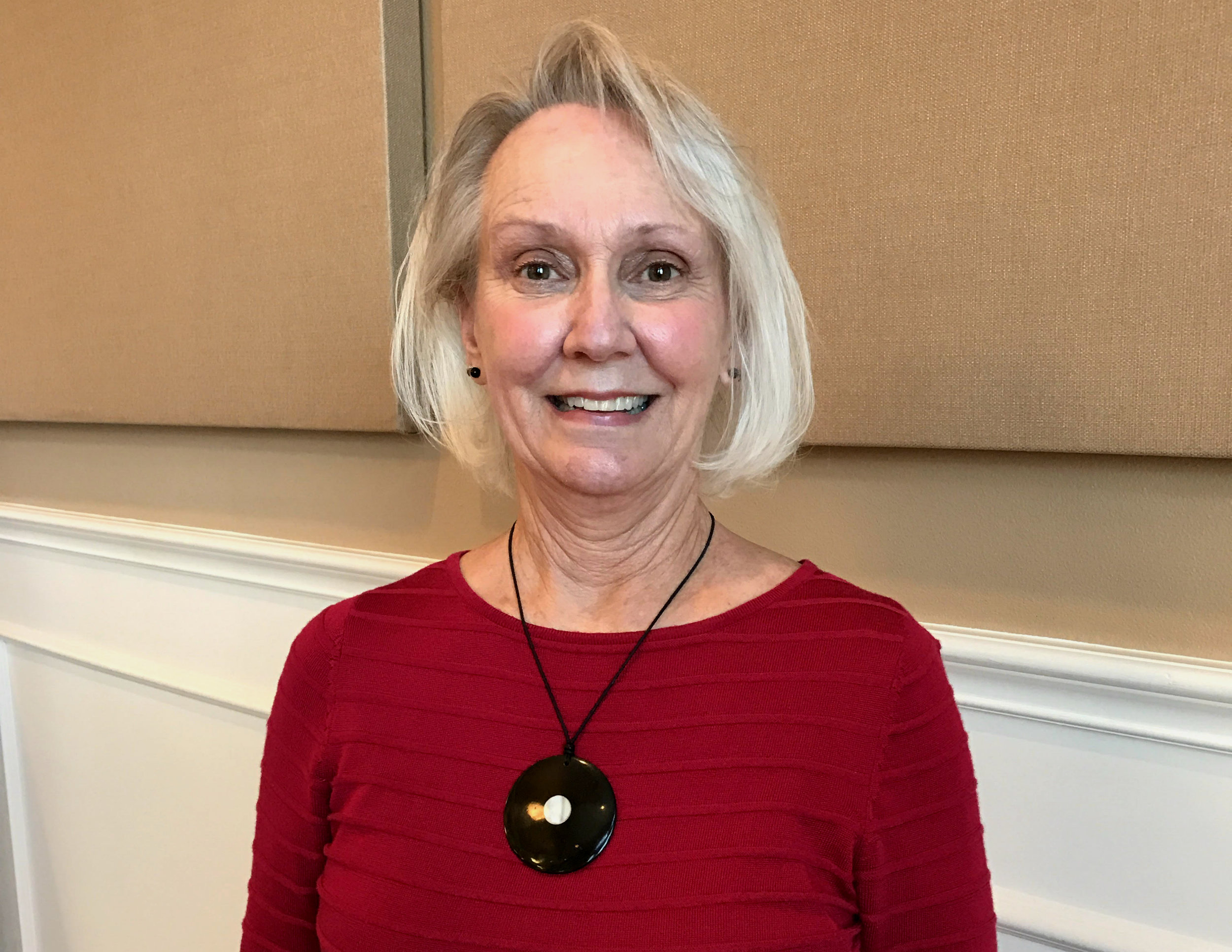 Shirley Wofford