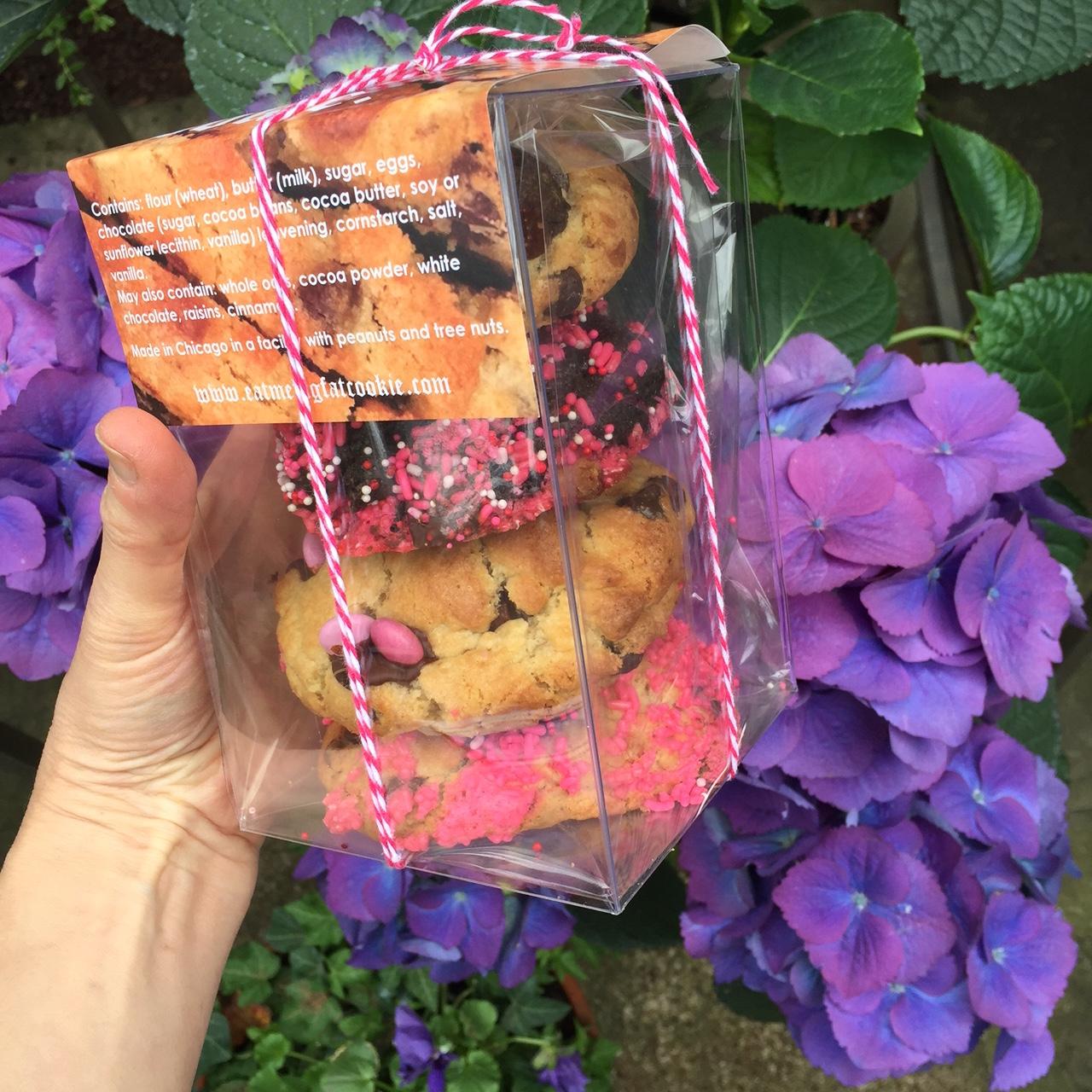 Cookies by Big Fat Cookie