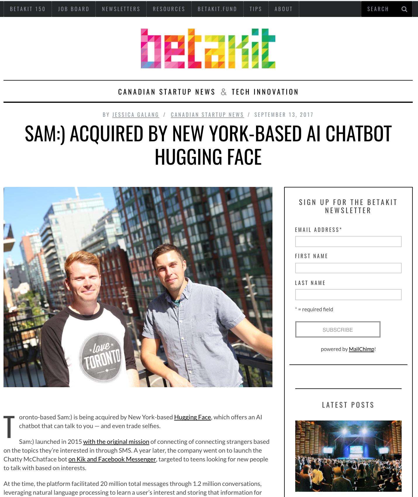betakit_sam_acquisition