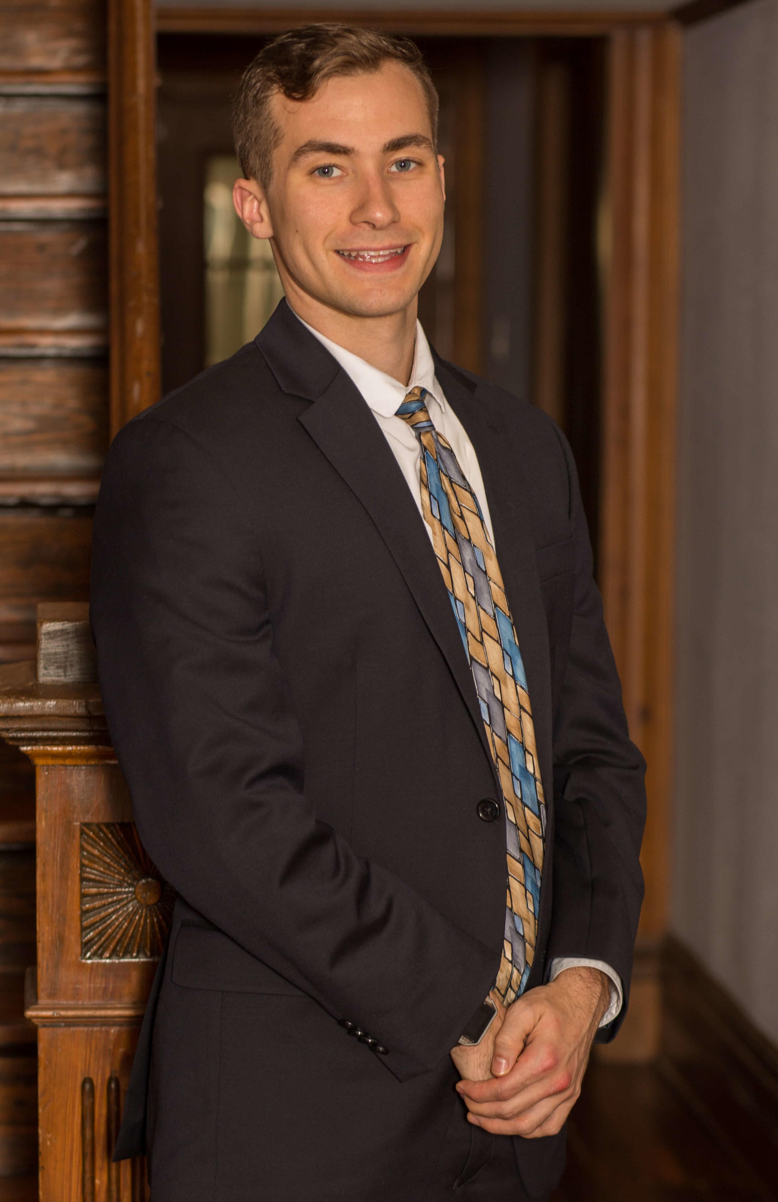 Evan B. Lange, Attorney at Law -