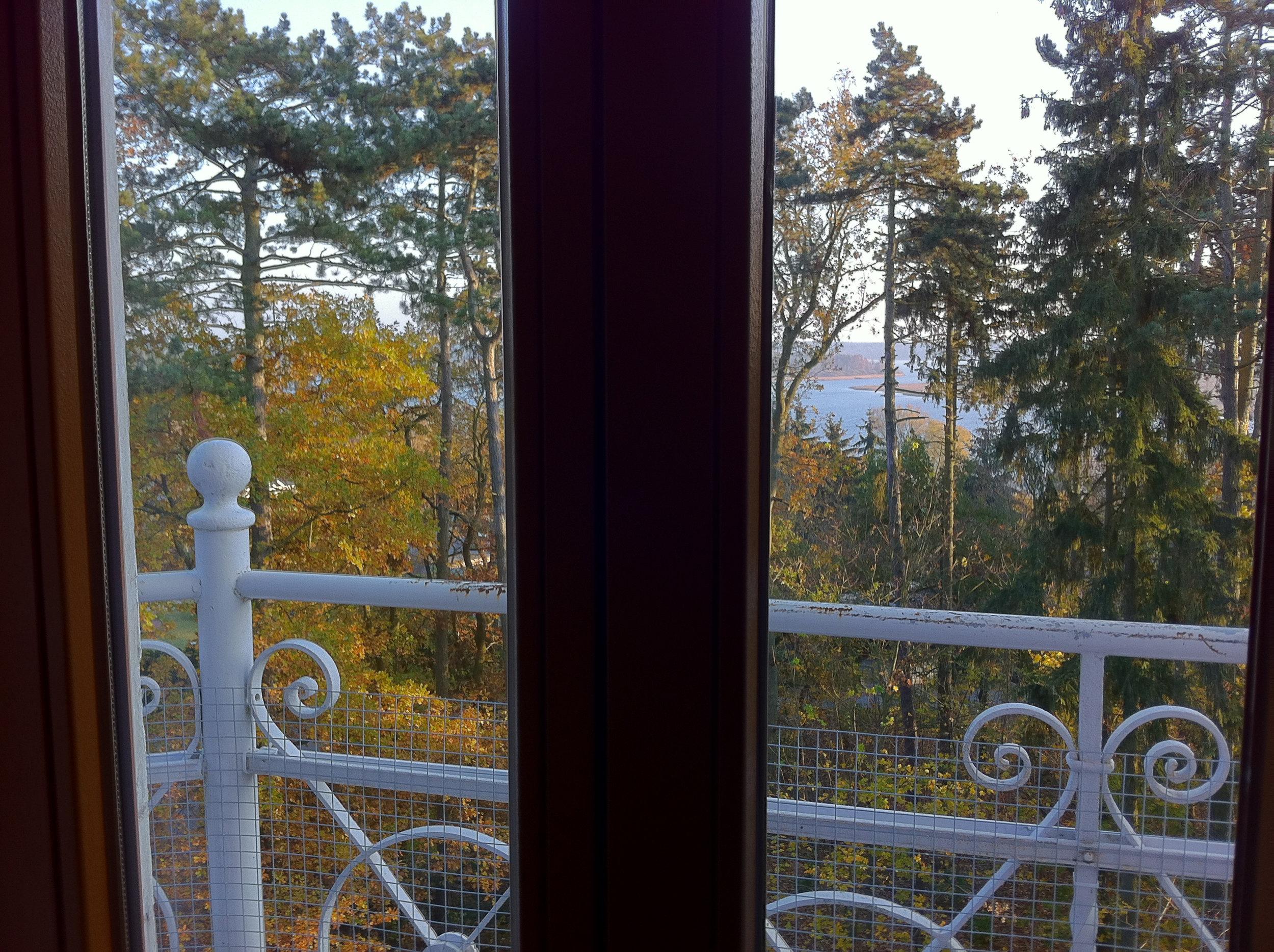 Ausblick Herbst von Pankow_©BEWAHREN Ferienhaus eG.jpg