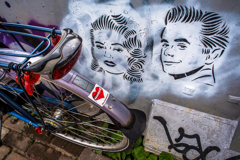 © Ayash Basu. Love Holland, Amsterdam and the Noord.