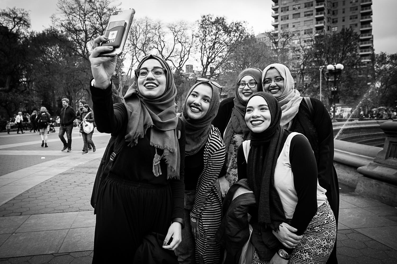 NYU Women, New York