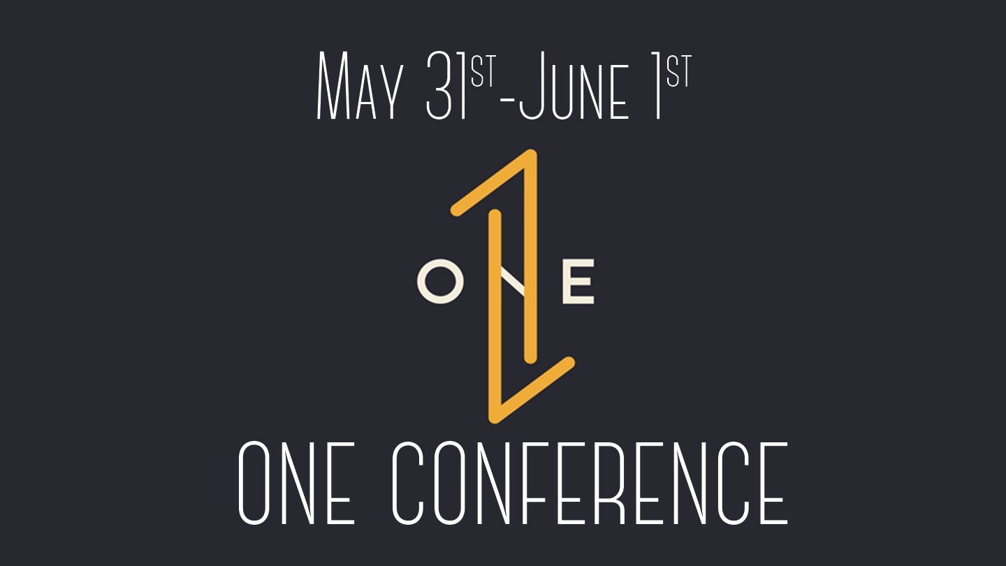 Youth The One Conference.jpg