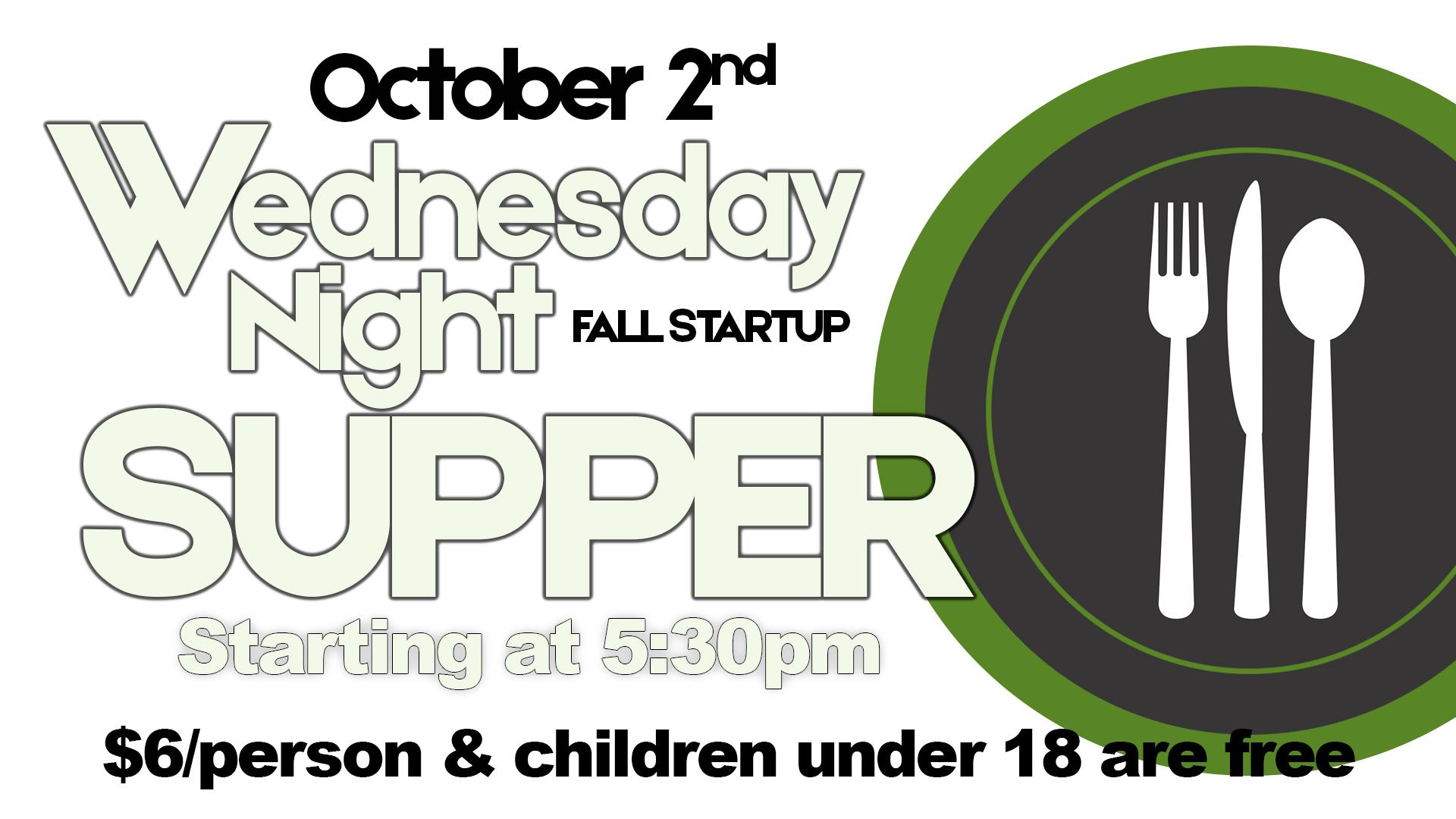 Wednesday Night Supper Fall Startup.jpg