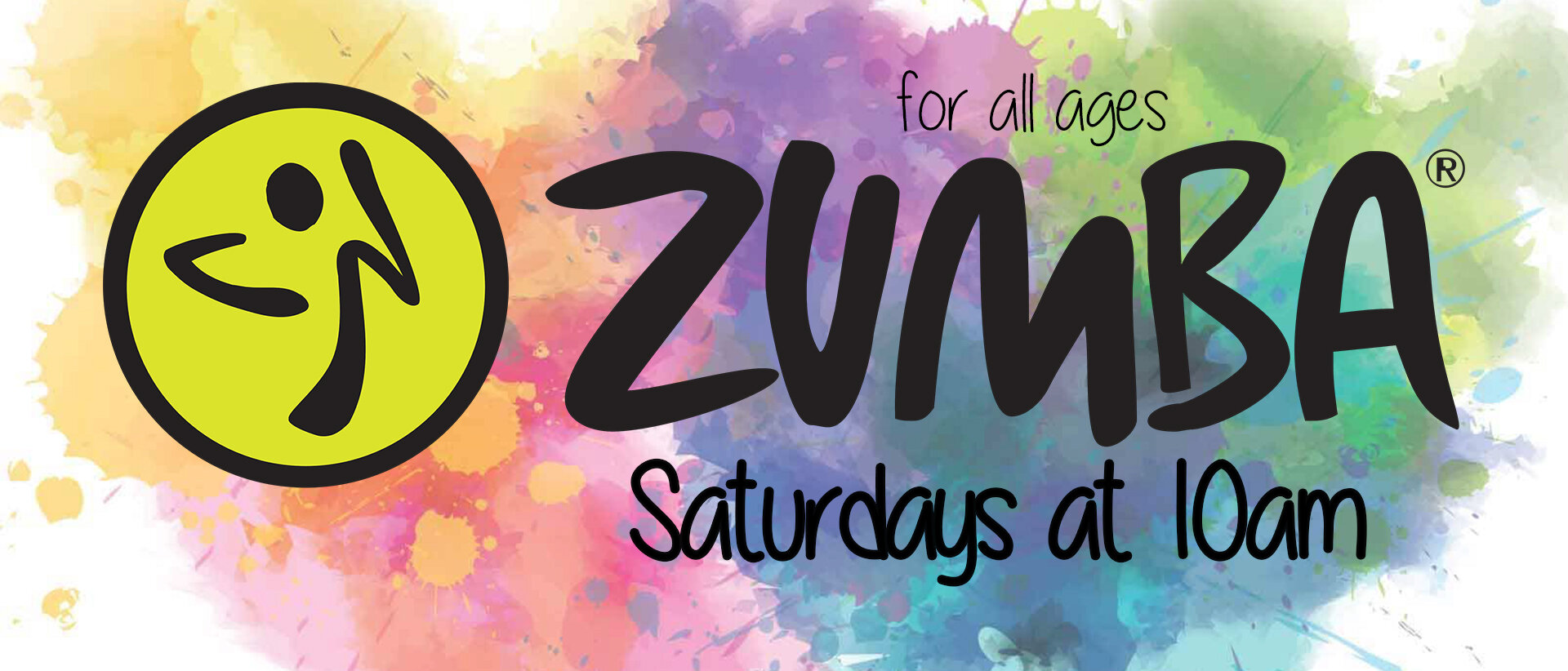 Zumba website condensed banner Saturdays NO CLICK.jpg