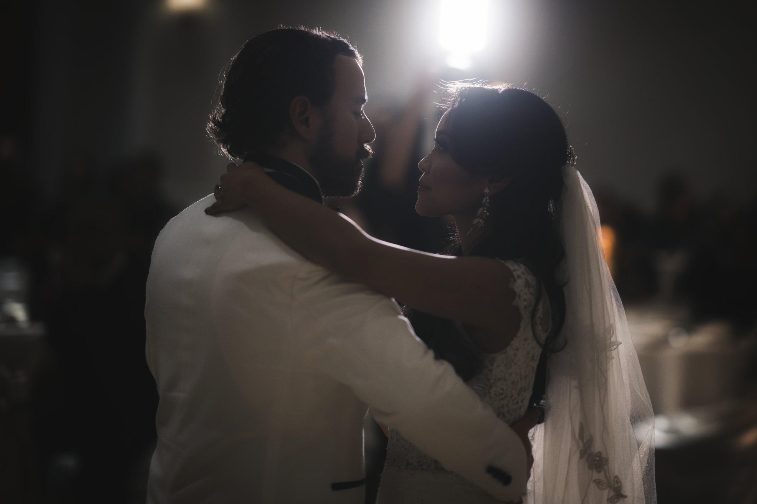 Brett + Christine Wedding