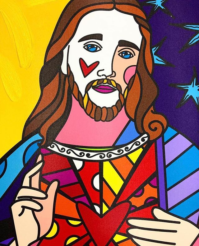 #MerryCHRISTmas ♥️💛💜💙 Celebrating The Birth Of #Jesus. #Thankful! #JesusIsTheReasonForTheSeason