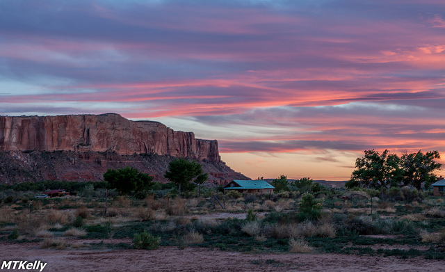 Bluff, UT  / mkelly6000 /  CC BY-NC-ND 2.0