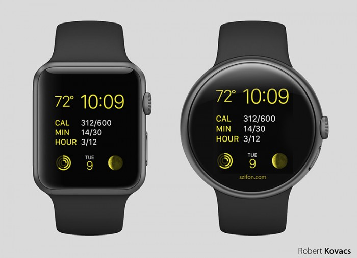 round apple smartwatch by Robert Kovács Maform design studio.jpg