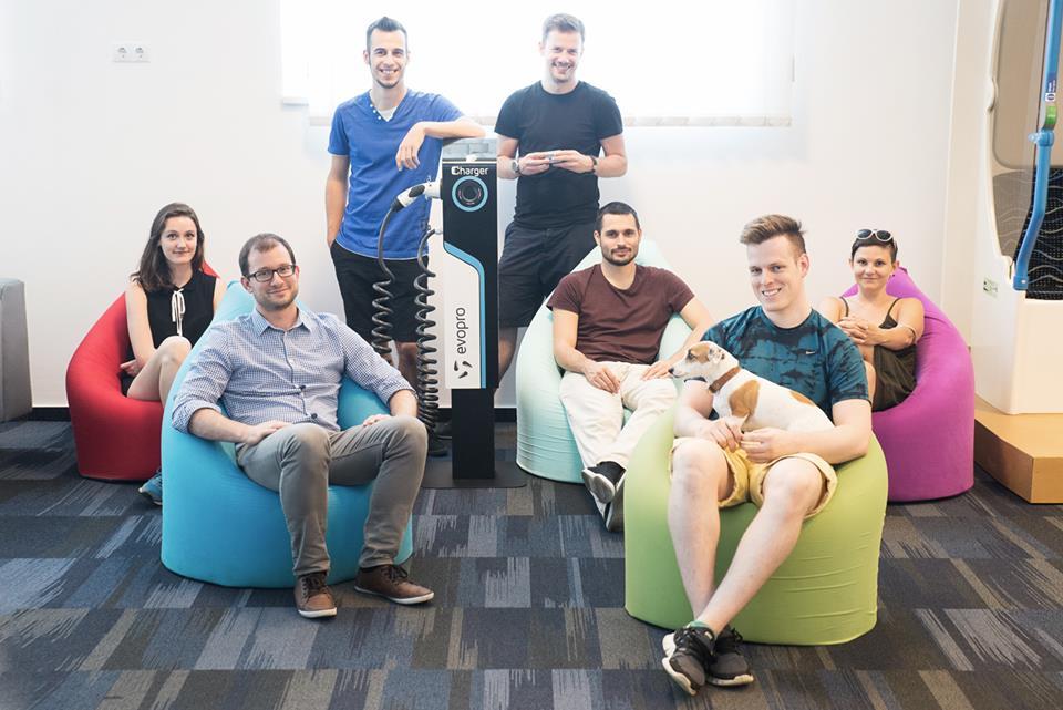 Maform design team