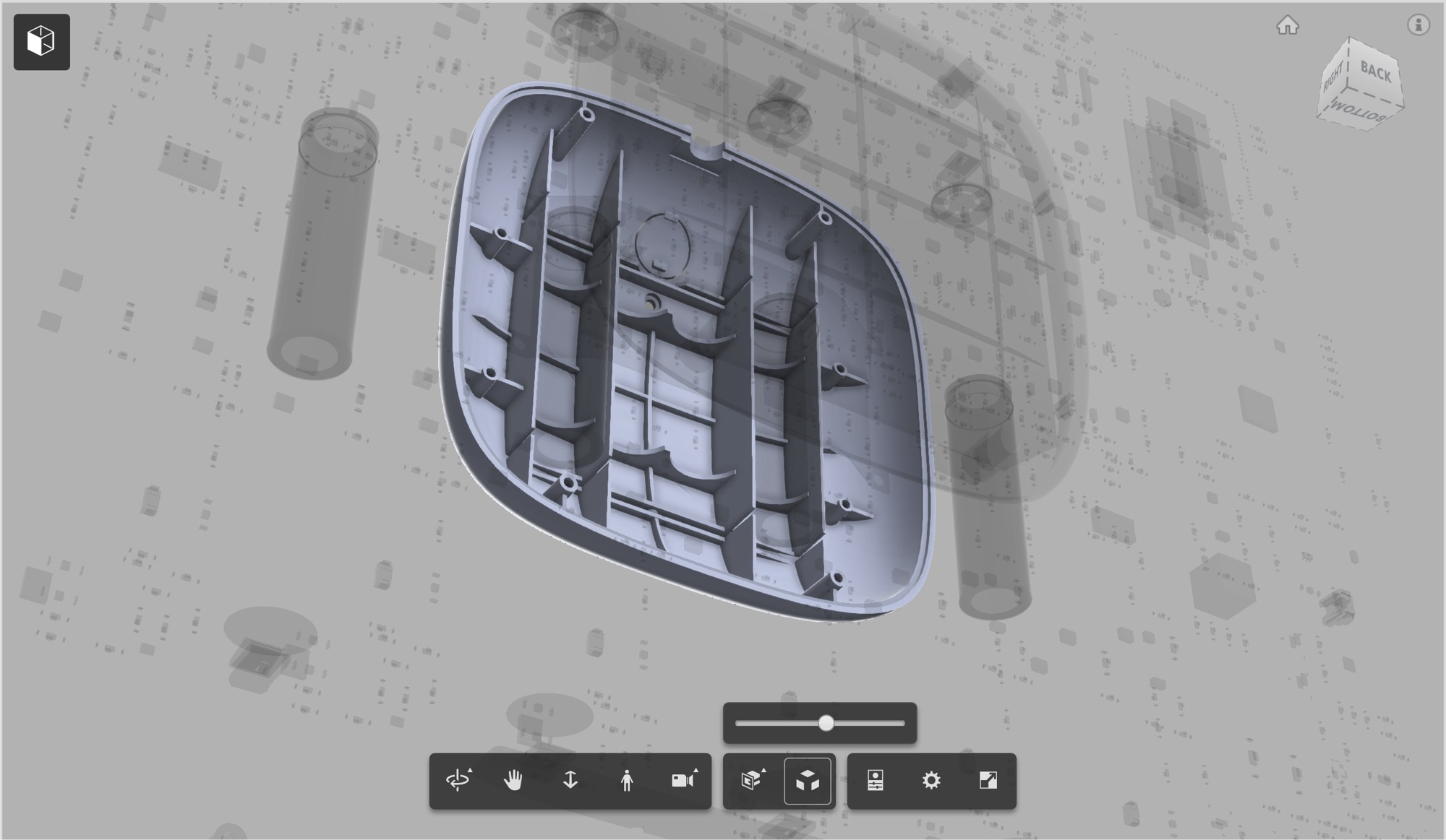 3D modeling, design for manufacturing