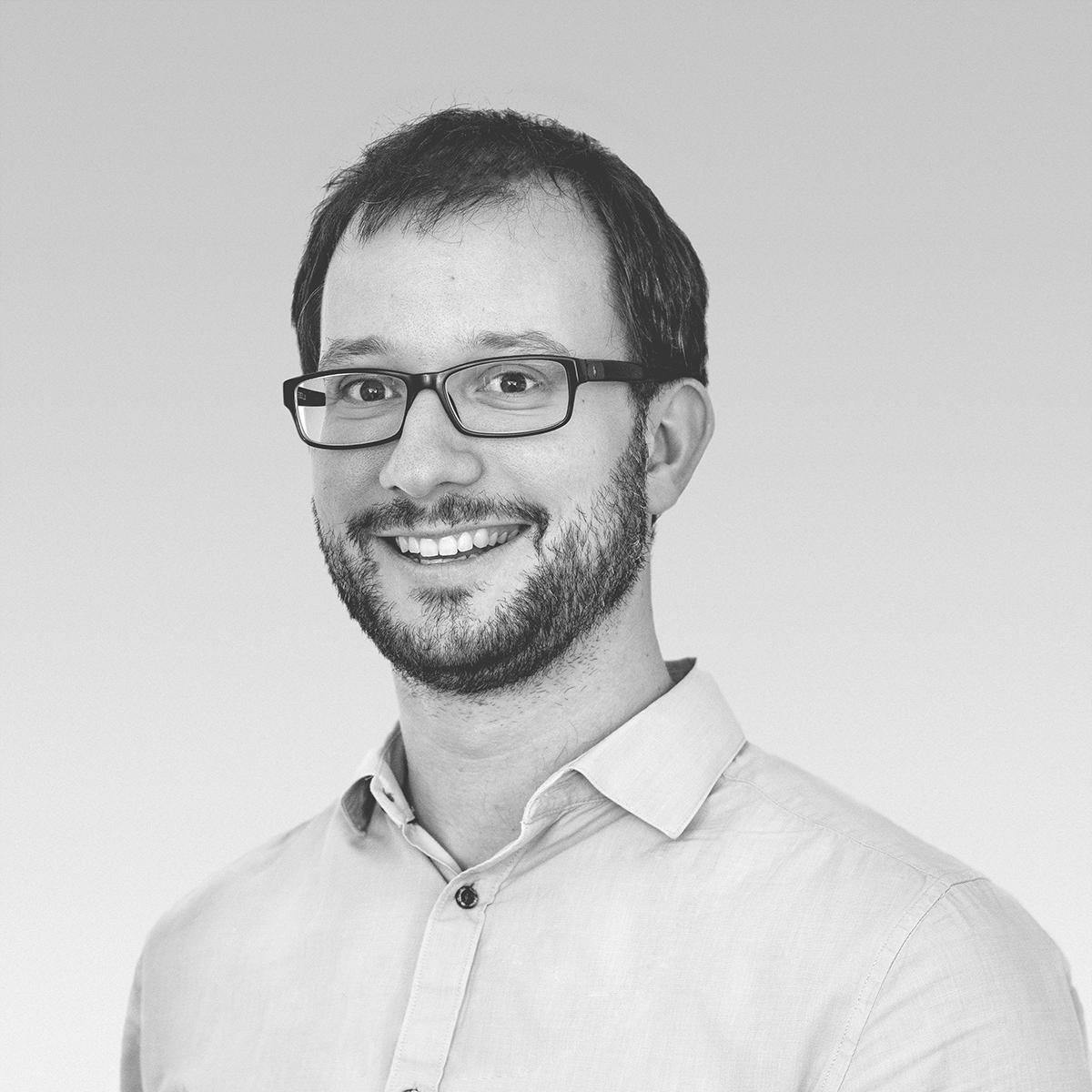 Peter Molnar - CEO // Design Services