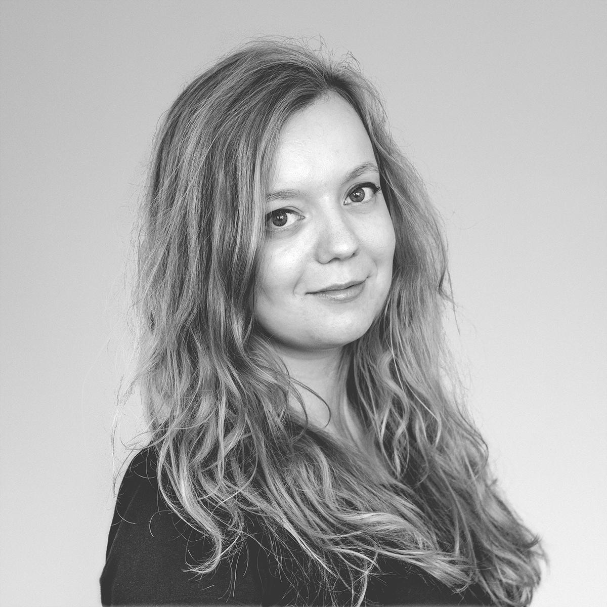 Orsolya Vitalyos - Product Designer