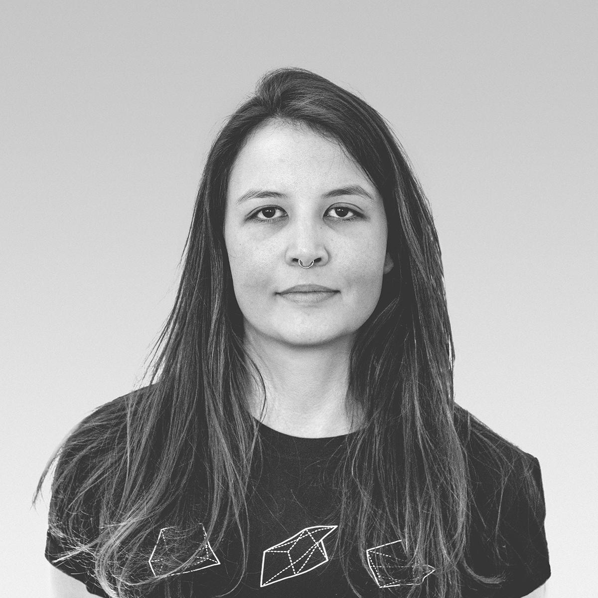Rita Honosi - UI/UX Designer