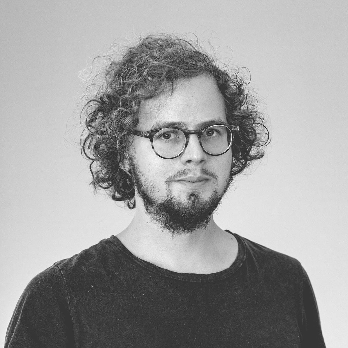 Viktor Horvath - Industrial Designer