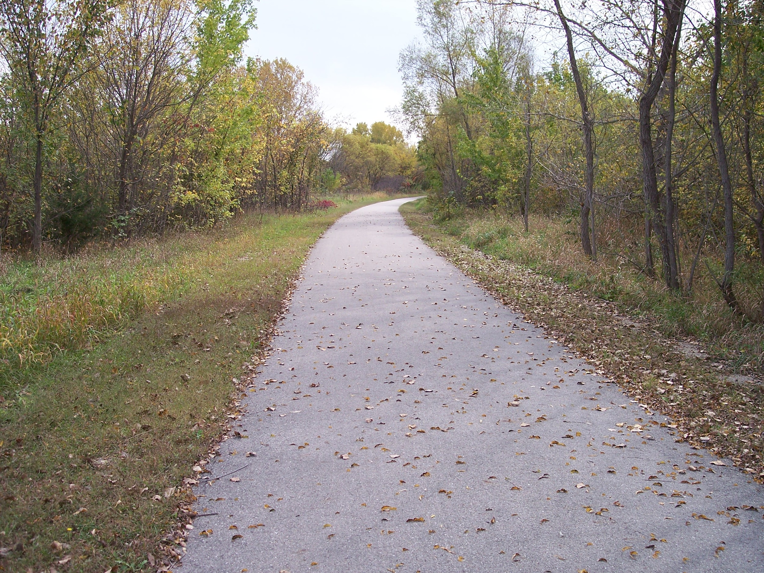"""Great Western Trail Iowa"" by Tim Kiser. Licensed under CC BY-SA 2.5 via Wikimedia Commons"